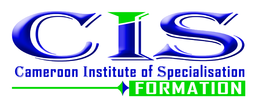 Logo CIS Formation